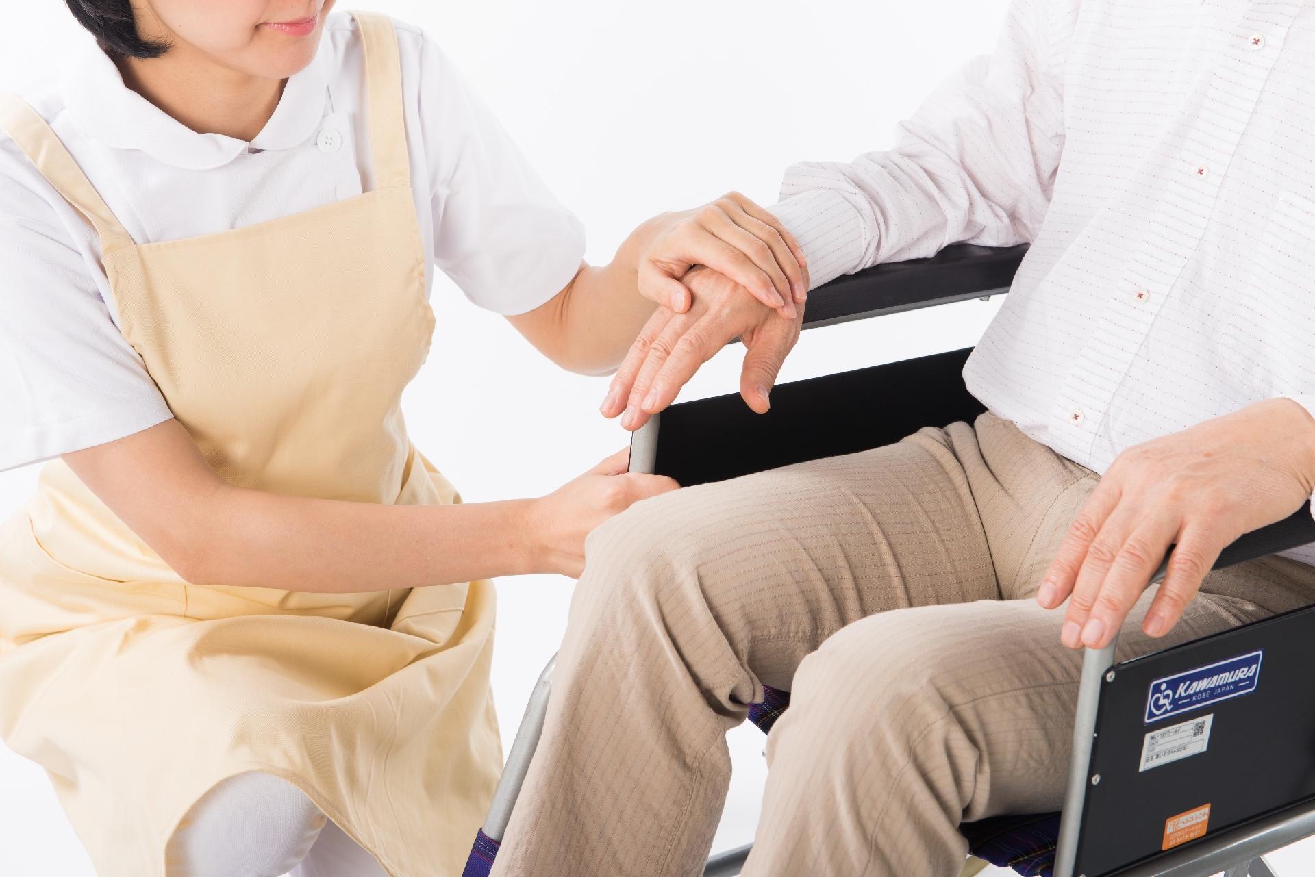 介護士を辞めたい人へ=つらい仕事を上手に辞める方法