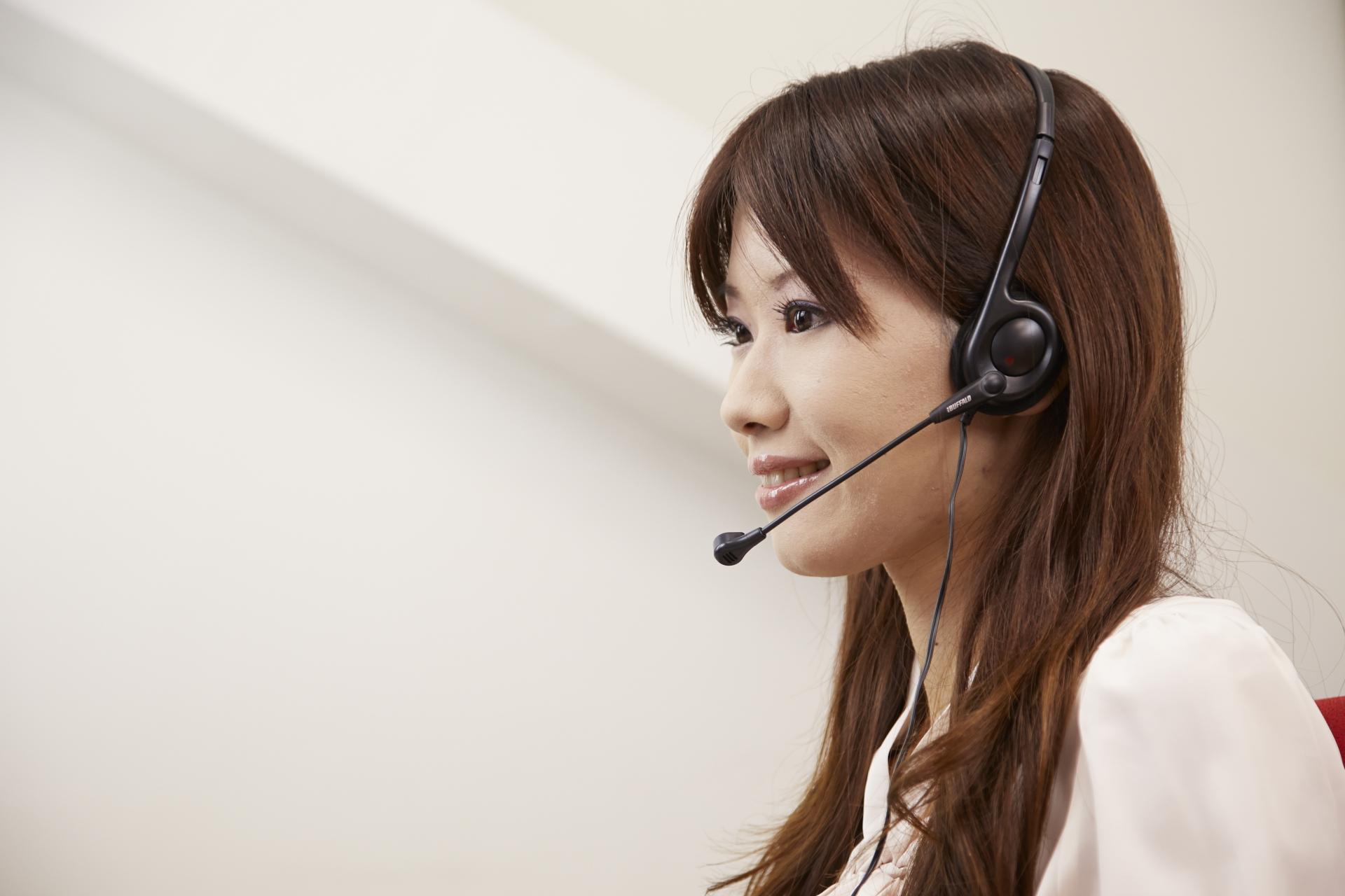 コールセンターのオペレーターを辞めたい人へ=つらい職場を上手に辞める方法