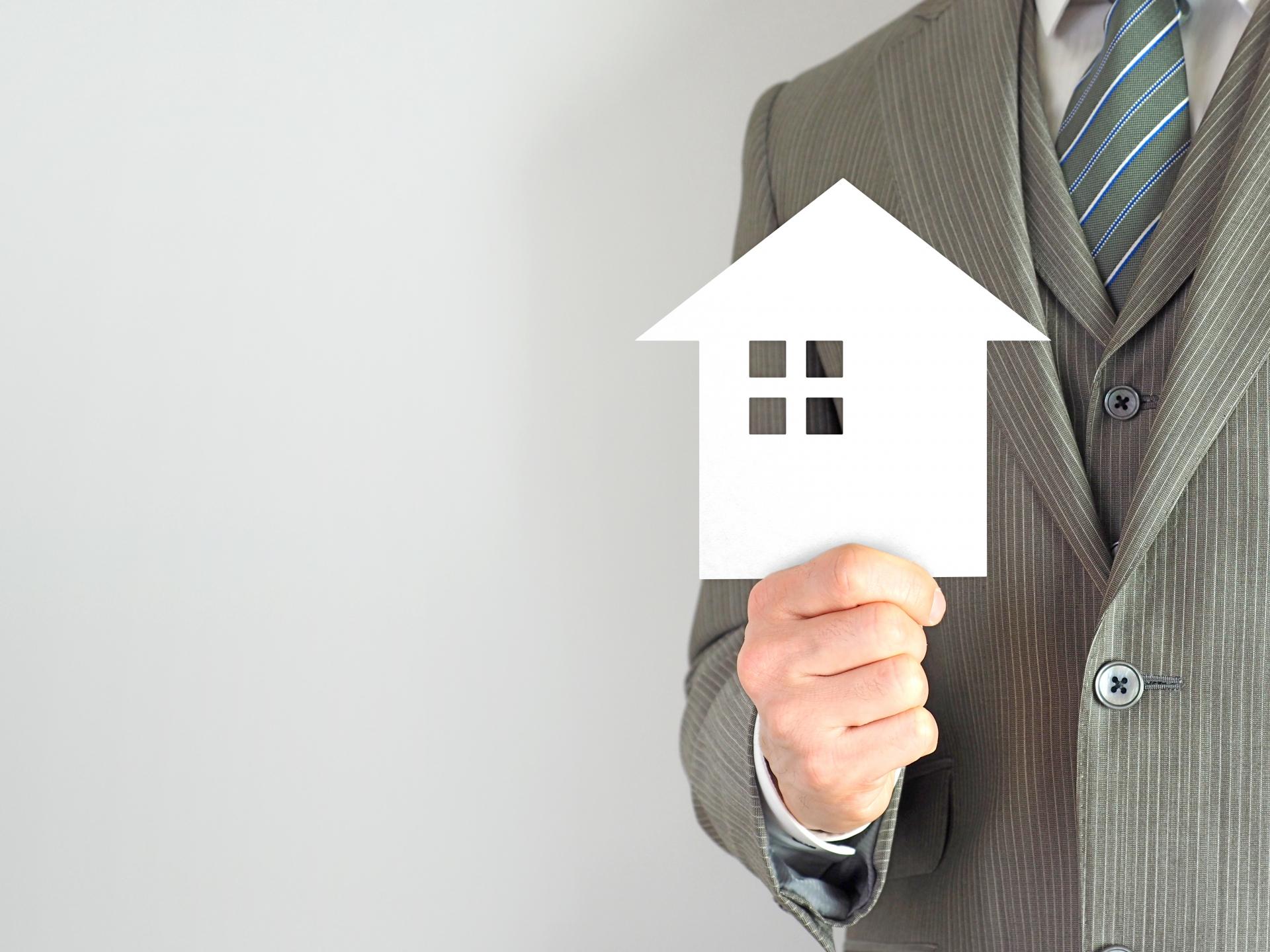 住宅販売営業(ハウスメーカー営業)を辞めたい人へ